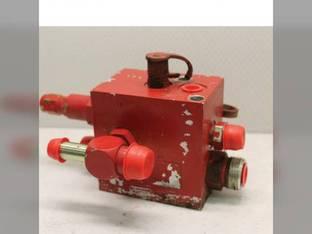 Used Hydraulic Pressure Valve Case IH 2388 2366 2344 233738A2
