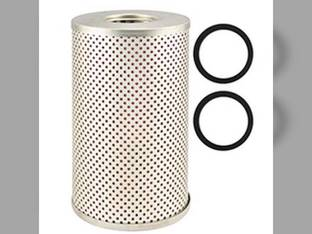 Filter - Hydraulic Heavy Duty PT207 HD10 AGCO WHITE 30 3024725 White 2-85 2-105 New Holland Massey Ferguson 2135 2200 3165 Steiger Oliver 1755 1855 Bobcat Minneapolis Moline Case IH Ford AGCO WHITE
