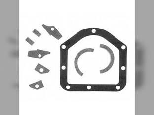 Rear Crankshaft Seal Set International C 230 100 C123 C113 240 A 140 340 130 200 Super C 330 Super A B 43448D