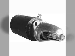Remanufactured Starter - Delco Style (4132) International OS6 Super W9 M MTA H Super W4 O9 O6 HV O4 Super H W4 I4 Super W6 OS4 997870R91