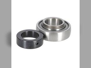Feeder House Shaft Bearing Vermeer John Deere 9400 9650 STS CTS 9650 9560 9500 6620 9750 STS 9410 9650 CTS 9510 CTSII 9600 9510 SH 9550 8820 9450 7720 9550 SH 9610 New Holland Case IH Ford Long