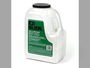 Seed Talc - 8 LB International 650 100 500 400 450 Case IH John Deere 1535 7000 7100 7300 1760 1780 1710 7200 1530 1750 Great Plains White New Holland Kinze Ford Case 1200 Minneapolis Moline Landoll