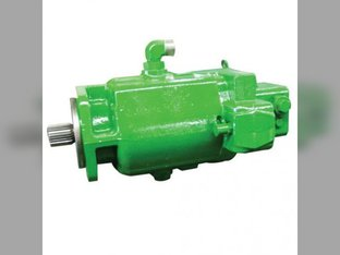Reconditioned Hydrostatic Drive Motor John Deere 9860 9650 9560 9640 9760 9600 9660 9680 9610 9750 AH131390