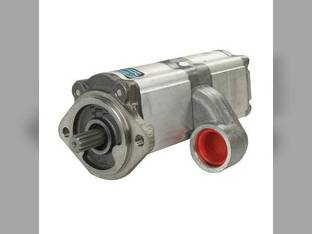 Power Steering Pump - Dynamatic Massey Ferguson 4235 4325 4245 8250 4233 4253 4265 4355 4240 4365 4225 4243 4345 4255 4335 3800196M91