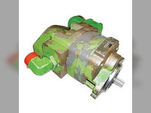 Used Hydraulic Pump John Deere 9200 9300 9400 RE64001