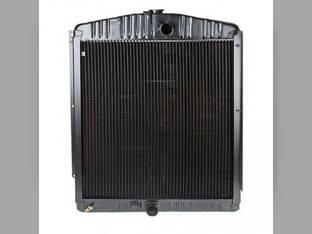 Radiator Yanmar YM2500 YM2610 1211508-44500