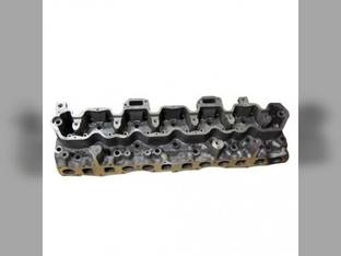 Remanufactured Cylinder Head John Deere 5200 5400 6030 7520