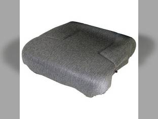 Seat Cushion Fabric Gray Case IH 7150 9230 7110 5250 5140 5120 9240 9210 9110 7240 9380 7220 5230 8910 7230 9130 7140 9270 8950 8920 8940 9310 9330 8930 7120 1666 5130 7130 7250 9370 7210 5240 5220