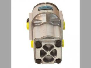 Hydraulic Pump - Dynamatic Bobcat 873 6671521