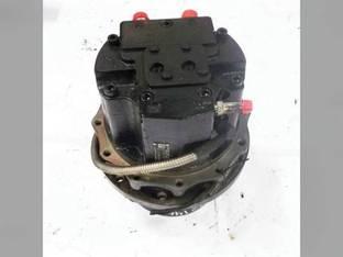 Used Hydraulic Drive Motor John Deere 329D 333G 333D 331G 333E AT438420