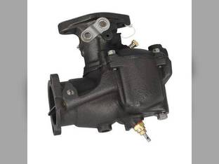 Remanufactured Carburetor Case D DH DV C DO DI