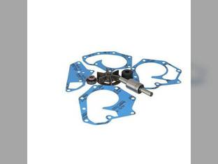 Water Pump Repair Kit John Deere 401 2020 3400 5105 1520 400 830 5200 2440 5320 5300 3300 3300 2040 5410 5205 8875 301 480 2120 300 3210 820 5210 2030 1530 2240 440 5400 5310 1020 310 5220 440A