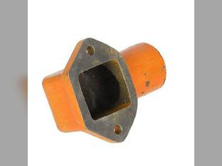 Exhaust Elbow For Tractors Minneapolis Moline Jet Star 3 4 Star Big Mo 335 Jet Star 2 Jet Star 445