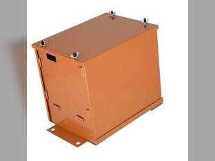Battery Box Allis Chalmers WD WD45 70224540