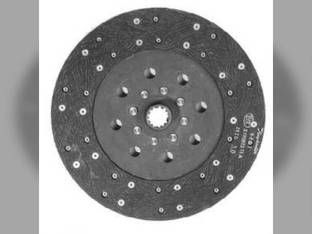 Remanufactured Clutch Disc Landini 5860 5500 7880 5830 4830 6500 8500 6070 8860 6030 6830 7830 5870 Massey Ferguson 294-4 374 363 184-4 174-4 274-4 154-4 384 364 254-4 394 194-4 McCormick F60 F80 F75