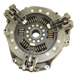 Clutch Assembly New Holland T4030 TN75FA TN95FA T4040 TN85FA TN85DA 87732490