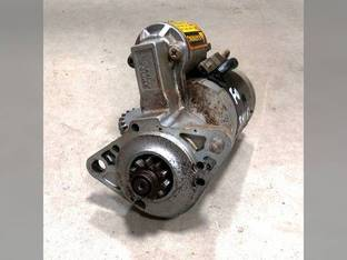 Used Starter Ford 1710 1520 1320 1920 3415 1720 1620 2120 1715 New Holland 1530 1630 1925 18508-6291 18508-6410 18508-6510 M2T54083 M2T54085 M2T54091 M2T58981 17244 SBA185086410 SBA185086510