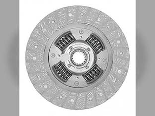 Remanufactured Clutch Disc Case IH D40 Farmall 40 D35 New Holland TC40 TC35 SBA320040930