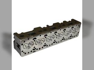 Remanufactured Cylinder Head with Valves John Deere 9960 9600 9500 8560 8570 8300 8200 8100 4555 4560 4755 4760 4850 4960 4955 4255 4055