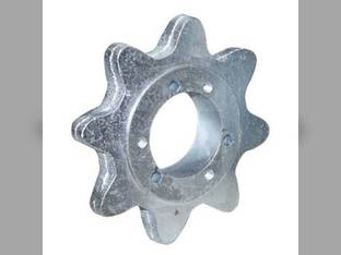 Grain Elevator Sprocket Gleaner C62 R72 R52 R62 R42 White 2600 2500 71365825 71373688 SP098
