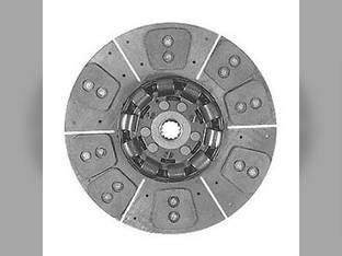 Remanufactured Clutch Disc Minneapolis Moline A4T 1600 A4T 1400 G1350 G1000 Vista G1000 G1050 Oliver 2655 2155 20-0006116 20-0008403 10A22726