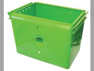 Battery Box John Deere B 80 R AB3593R