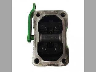 Remanufactured Selective Control Valve John Deere 2510 3020 4020 AR41023