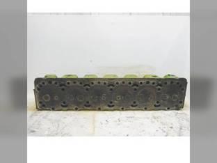 Used Cylinder Head with Valves John Deere 4430 4630