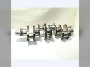Remanufactured Crankshaft International 574 D246 674 Hydro 84 784 664 684 D239 544 2544