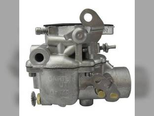 Remanufactured Carburetor UT Massey Ferguson TO30 35 TO35 50 Oliver Super 55 77 66