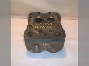 Used Cylinder Head Case 4994