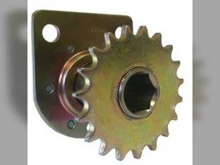 Planter Sprocket with Bearing John Deere 1780 DB50 DB83 DB55 DB74 DB90 DB41 DB62 7200 1730 DB60 DB37 1770 AH133868