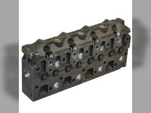 Remanufactured Cylinder Head New Holland LX665 LS170 SBA111017511