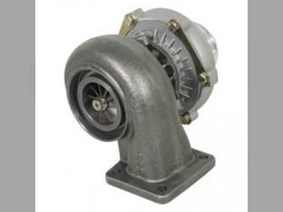 Turbocharger John Deere 444G 344G RE56386