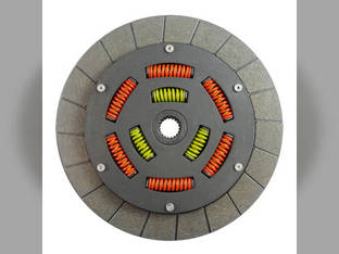 Disc, Torsion