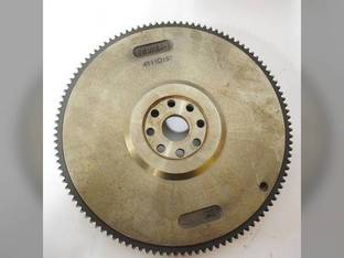 Used Flywheel with Ring Gear Caterpillar 226 247 216 287 228 257 246 232 262 277 242 236 3034 906 248 252 267 153-0072