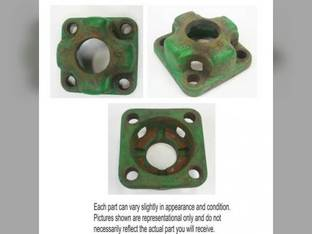 Used Straw Walker Crank Retainer John Deere 9501 9510 920 9650 CTS 220 9860 9660 918 6601 9560 7722 9450 9600 4420 7720 8820 215 9400 6620 9550 216 9750 900 200 224 6622 7721 9500 9410 218 9610 230