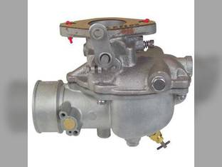 Remanufactured Carburetor International 454 544 2544
