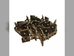 Return Grain Elevator Chain John Deere 9560 9450 9500 9410 9600 9610 9501 9640 9510 9660 9400 9650 9550 9680 AH131074