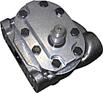 Main Hitch Hydraulic Pump - 12 GPM