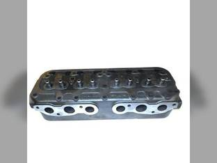 Remanufactured Cylinder Head International H W4 Super H