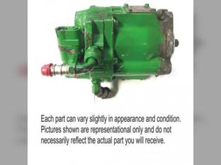 Used Hydraulic Pump John Deere 7410 7400 7710 7800 7700 7810 7510 7600 7200 7210 7505 AL75305
