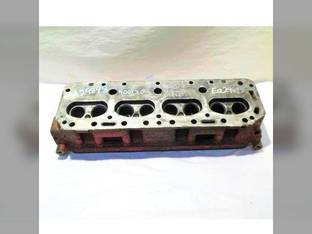 Used Cylinder Head Ford 600 700 2000 NAA