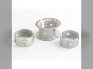"Main Bearings - .030"" Oversize - Set International M C248"