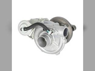 Turbocharger New Holland LX665 LS170 SBA135756151 FIAT SL55B SBA135756151