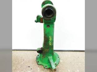 Used RH Axle Housing John Deere 7200 7210 7400 7410 7510 R105433