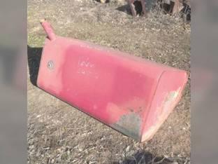 Used Fuel Tank Case IH 2144 1644 1666 1660 2166 1670 1640 193550C95