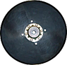 "13.5"" Drill Disc Assembly"