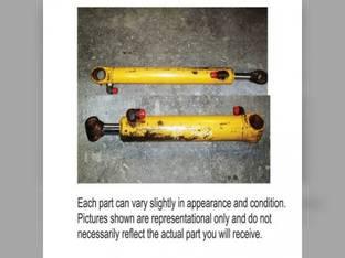 Used Hydraulic Tilt Cylinder - LH John Deere 328 270 AH211460
