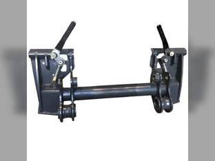 Coupler Plate - Fast-Tach M Series Bobcat S770 T740 S650 S750 T750 T870 T650 S630 A770 T630 T770 S740 7128962